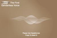 Q : la première voix non genrée pour assistant vocal