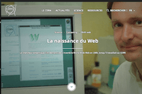 WorldWideWeb : un navigateur pour surfer comme en 1989