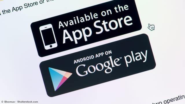 Android loin derrière iOS