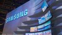 Samsung lance la rumeur d'un appareil pliable