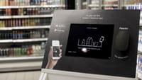 Des caisses de supermarché intelligentes