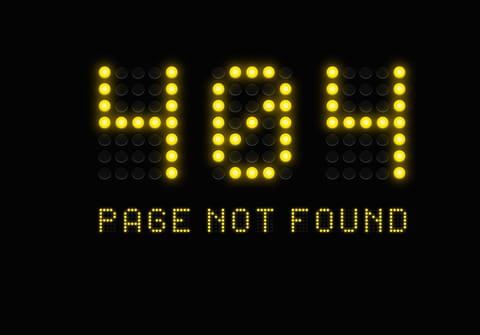 Erreur 500, erreur 404… Décrypter les erreurs HTTP