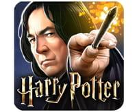 Harry Potter révèle son Secret à Poudlard