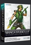 Manga studio mac