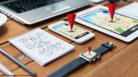 Apple repart à l'assaut de Google Maps