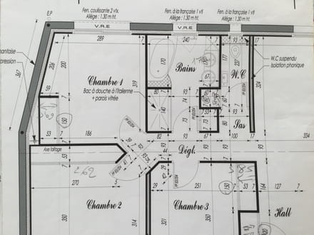installation porte galandage divers bricolage et travaux. Black Bedroom Furniture Sets. Home Design Ideas