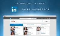 Le réseau social professionnel LinkedIn lance Sales Navigator