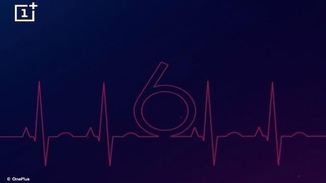 1 million de OnePlus 6 écoulés