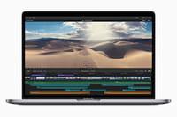 Apple change les processeurs et les claviers de ses MacBook