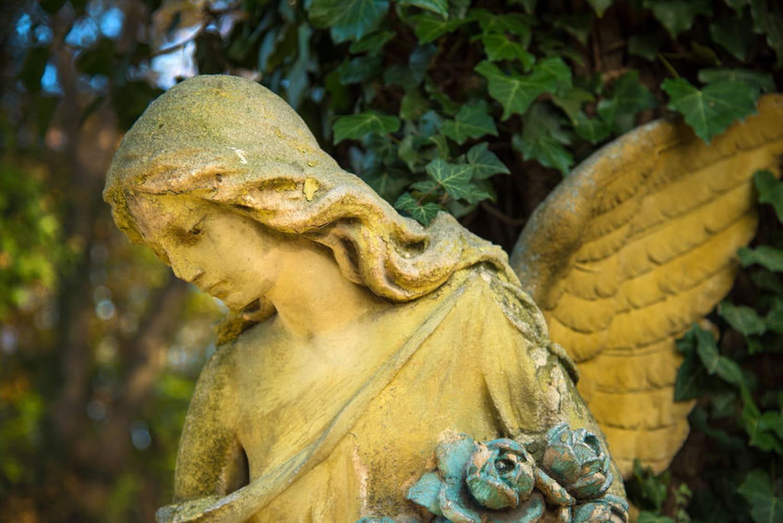 Compte Google, Twitter et Facebook et décès