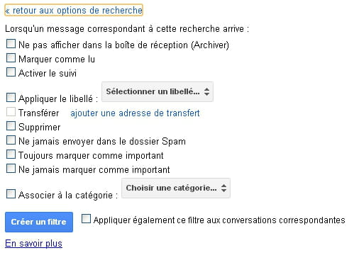adresse e-mail en ligne datant