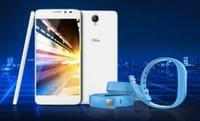 Alcatel One Touch Idol X+: smartphone doté d'un processeur ARM à 8 coeurs