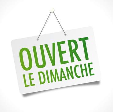 Travailler Le Dimanche Les Regles Droit Finances