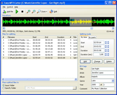 T l charger easy mp3 cutter gratuit - Telecharger open office 3 3 ...