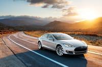 Voiture connectée : au tour de la Tesla Model S d'être piratée