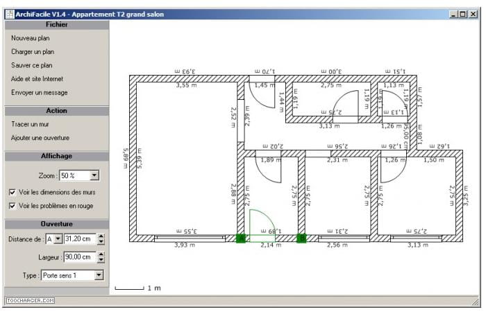 les logiciels de plan de maison en 3d - Logiciel Pour Dessiner Plan Maison Gratuit