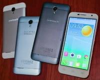 Alcatel One Touch présente 4 nouveaux smartphones dans la gamme IDOL