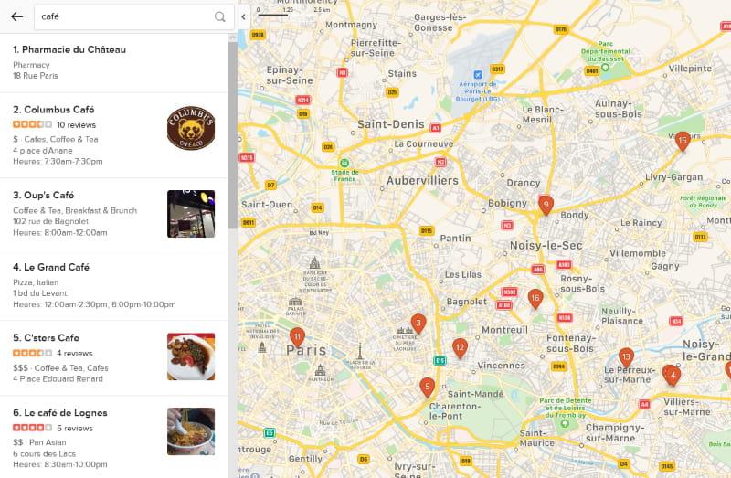 DuckDuckGo développe une alternative pour se passer de Google Maps