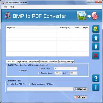 Télécharger PDFCreator 3.5.1. PDFCreator aide à la création de fichiers au format PDF à partir de n'importe quelle application Windows.