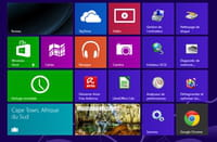 La mise à jour Windows 8.1 sera disponible gratuitement