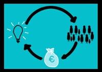 Crowdfunding : le financement participatif séduit les Français