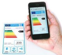 EcoGator, l'appli pour déchiffrer les étiquettes énergie