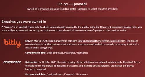 Vérifier si les mots de passe de comptes en ligne ont été piratés 191011_2