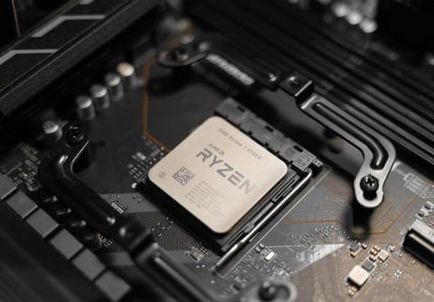 Pilote AMD: une faille de sécurité dans les chipsets de PC