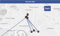 Marauder's Map, l'extension Chrome pour localiser ses contacts Facebook