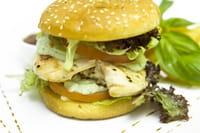 Une application pour les amoureux des burgers