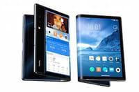 Royole FlexPai : le premier smartphone pliable du marché