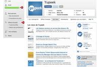 Yupeek lance aussi ses pages entreprises !
