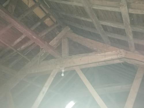 diagnostic charpente forum charpente toiture combles. Black Bedroom Furniture Sets. Home Design Ideas