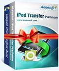 Télécharger Aiseesoft iPod + iPhone PC Suite (Conversion audio)