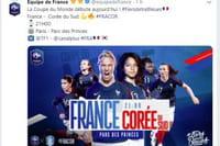Matchs, infos et pronostics : suivez la Coupe du Monde Féminine de football !