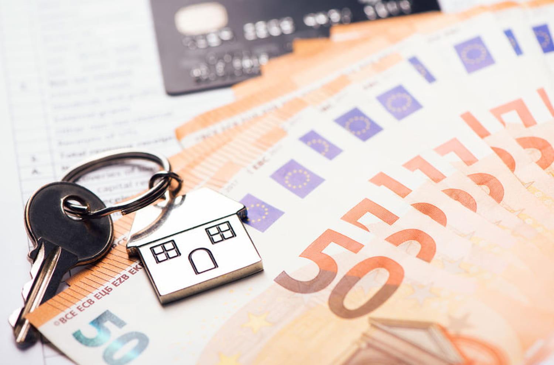 Gérer mes biens immobiliers (GMBI) via le site des impôts