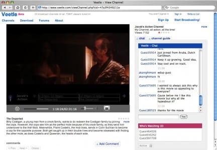 TV DE TÉLÉCHARGER VEETLE VERSION DERNIRE LA