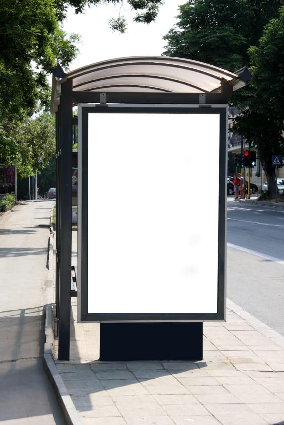 Enseignes et publicit ext rieure r gles d 39 affichages for Pancarte exterieure publicitaire