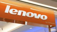 Réalité augmentée, un smartphone Lenovo