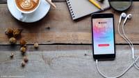 Apple Music dans Facebook Messenger
