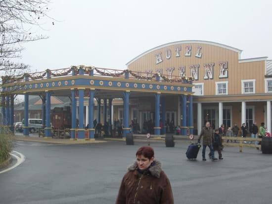 3 Jours 224 Disneyland Quel H 244 Tel Du Parc Choisir