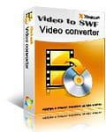 Télécharger Xlinksoft Video to SWF Converter (Conversion vidéo)