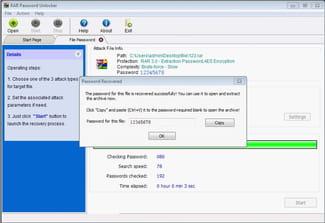 accent rar password recovery registration key.txt