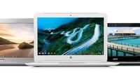 Plus de Chromebooks compatibles Android