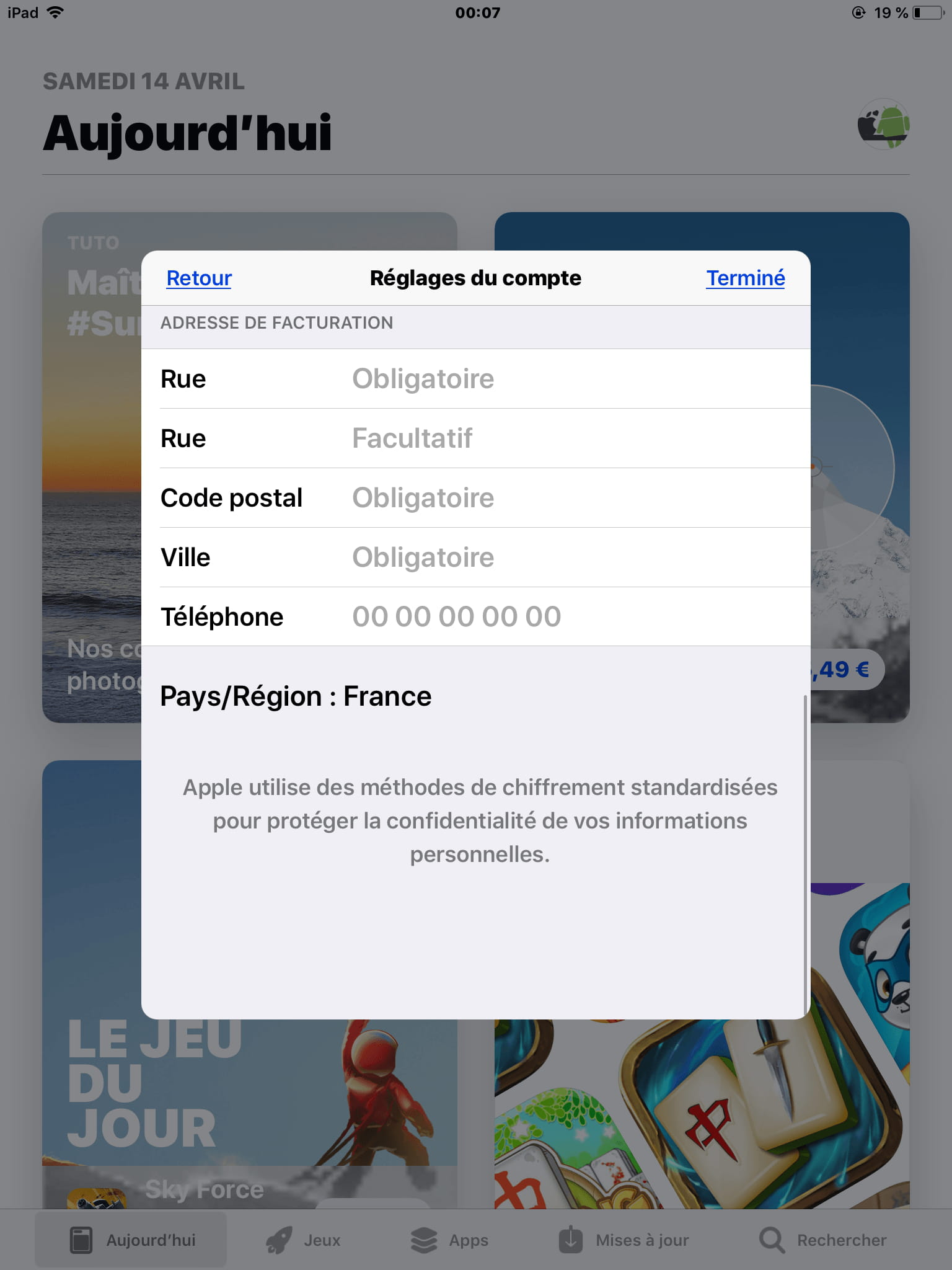 how to download photos from iphone cr 233 ation icloud dans iphone r 233 solu forum iphone 2270
