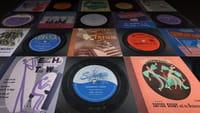 50000 vinyles sur l'Internet Archive