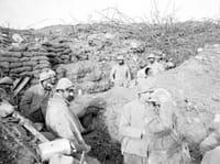 Première Guerre mondiale : retrouver la trace de ses ancêtres