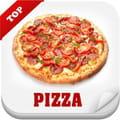 Application recette pizza