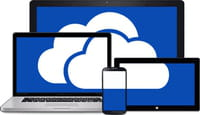 OneDrive : augmentation de la capacité de stockage en cloud