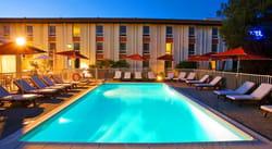 Les Meilleurs Hôtels Avec Piscine à AixenProvence - Restaurant avec piscine aix en provence